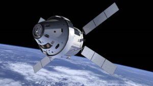 Selftution Artificial Satellite