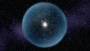 Oort Cloud Representation