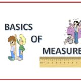 Selftution Basics of Measurement Kids